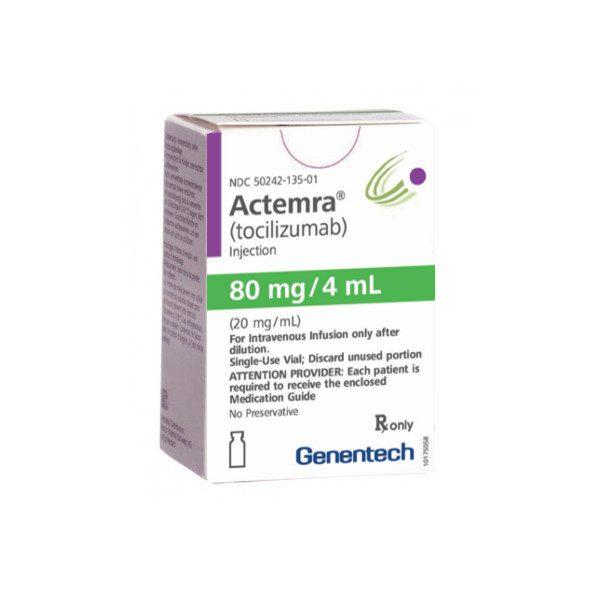 ACTEMRA 80mg