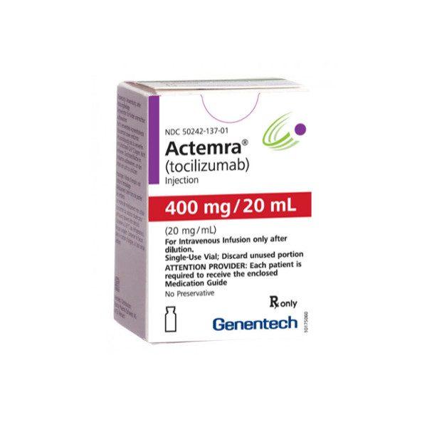 ACTEMRA 400mg