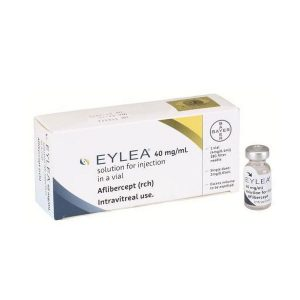 EYLEA 40mg/1ml