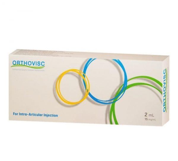 ORTHOVISC 2ml
