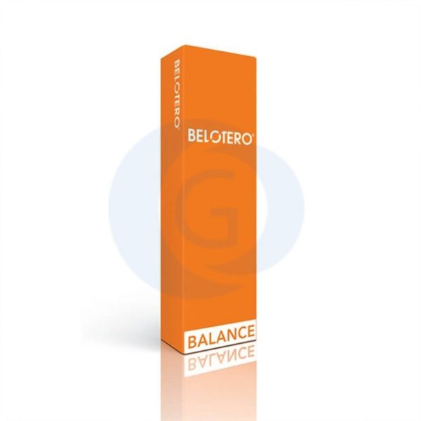 BELOTERO BALANCE 1ml - Buy online in OGOmed