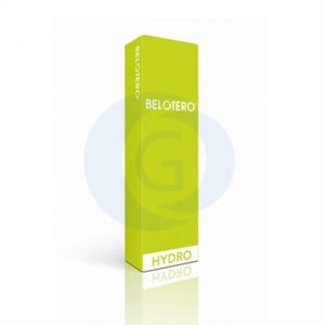 BELOTERO HYDRO 1ml - Buy online in OGOmed