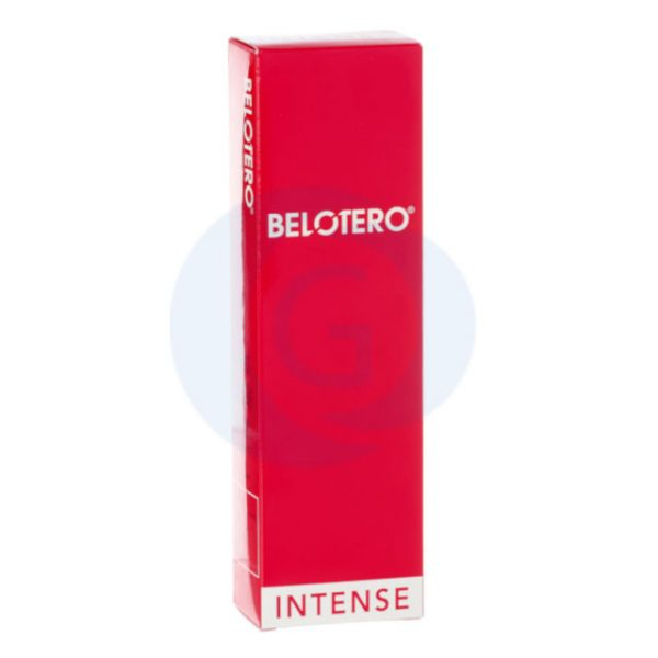 BELOTERO INTENSE 1ml