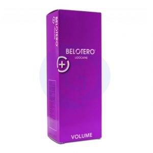 BELOTERO VOLUME LIDOCAINE 1ml - Buy online in OGOmed