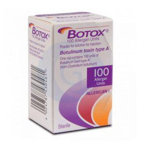 BOTOX 100U 1 vial