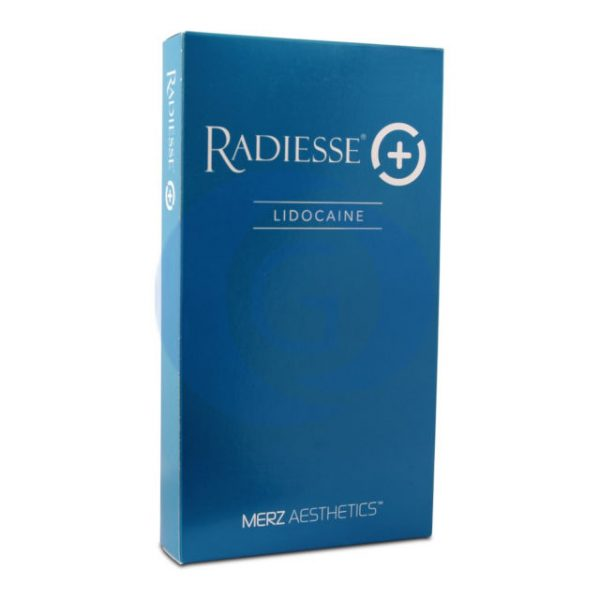 RADIESSE 1.5ml with Lidocaine