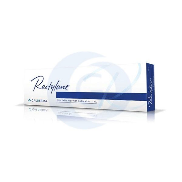 RESTYLANE 1ml - Buy online in OGOmed