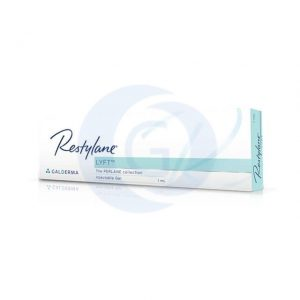 RESTYLANE LYFT (PERLANE) 1ml - Buy online in OGOmed