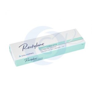 RESTYLANE LYFT (PERLANE) LIDOCAINE 1ml - Buy online in OGOmed