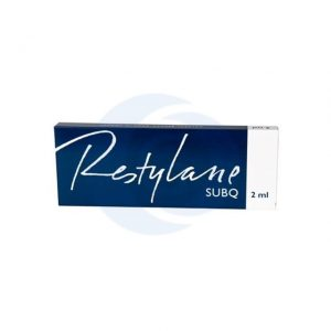 RESTYLANE SUBQ 2ml - Buy online in OGOmed