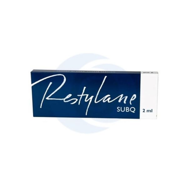 RESTYLANE SUBQ 2ml